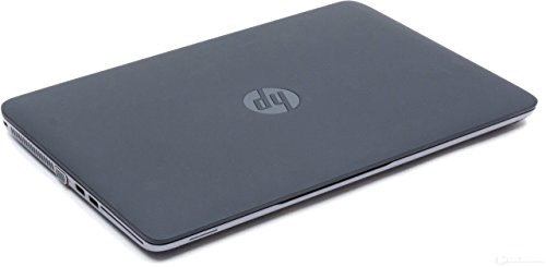 "HP EliteBook 840 14"" HD LED-Backlit High Performance Business Laptop Computer, Intel i5-4300U Up to 2.9GHz, 8GB DDR3, 320GB HDD, USB 3.0, Webcam, Windows 10 Professional 64 Bit (Certified Refurbished)"