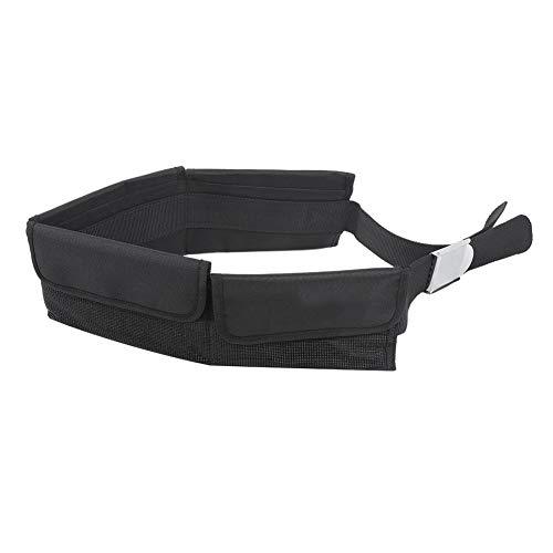 V GEBY Durable Scuba Schnorcheln Tauchgewichte Beutel Tauchgürtel mit praktischer Tasche
