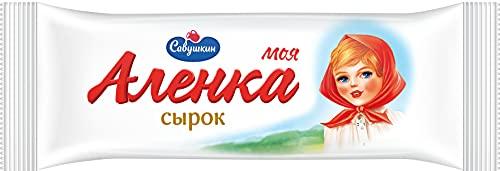 [冷蔵] 冷蔵品 グラスフェッド チーズバー アリョンカ 40g×10個 Grassfed cheese bar Alenka 40g x 10 units