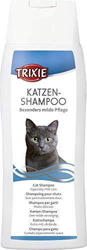 Shampoo Katzen, aller Art Haar, 250ml