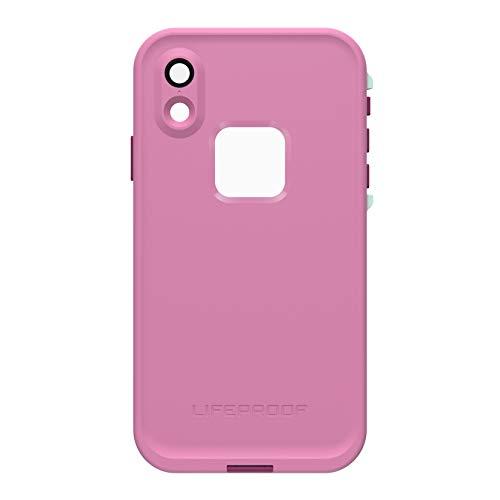 LifeProof Fre Coque Étanche et anti-choc pour iPhone XR violet