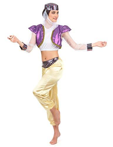 Déguisement danseuse orientale femme M / L