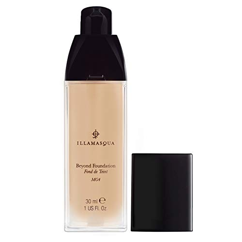 ILLAMASQUA Beyond Foundation - MG4, 50 g