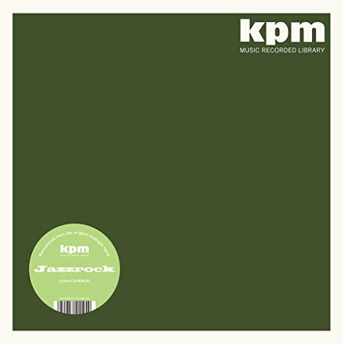 Jazzrock [Vinyl LP]