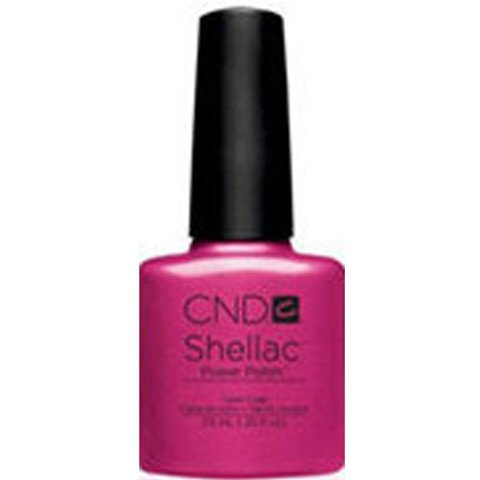 CND SHELLAC - Sultry Sunset - Paradise Summer Collection 2014