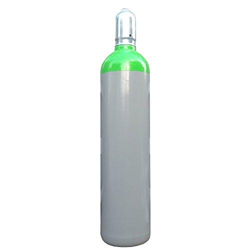 Schutzgas 82 18-20 Liter fabrikneue Eigentumsflasche zum MAG Schweissen - Schweißgasflasche von Gase Dopp