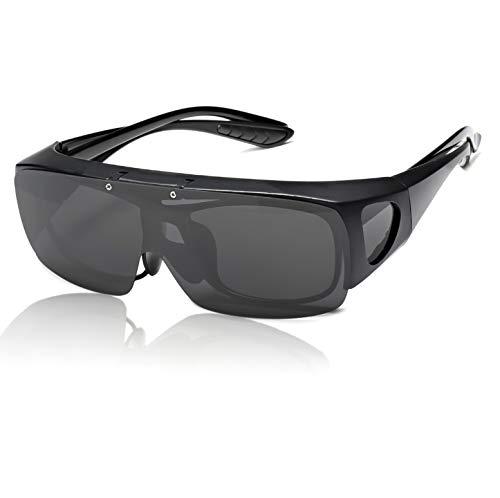 LVIOE ユニセックス・アダルト US サイズ: X-Large カラー: ブラック