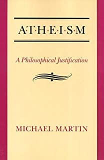 Atheism PB: A Philosophical Justification