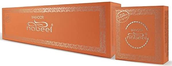 Bakhoor Touch Me Incense 40 Gm By Nabeel Perfumes 6 Pack