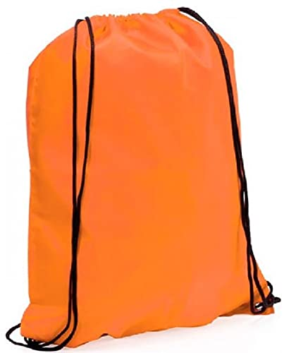 Atipick ACS24085NJ, Zaino Casual Arancione arancione 35 cm