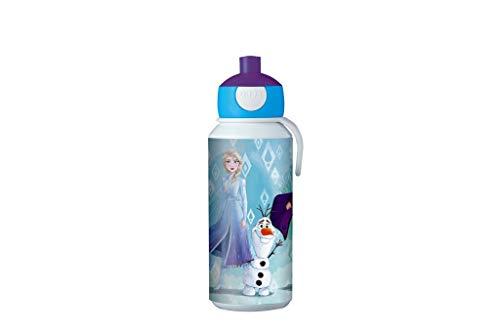 Mepal Pop-up Trinkflasche Campus 3.0 Fozen II, 400 ml