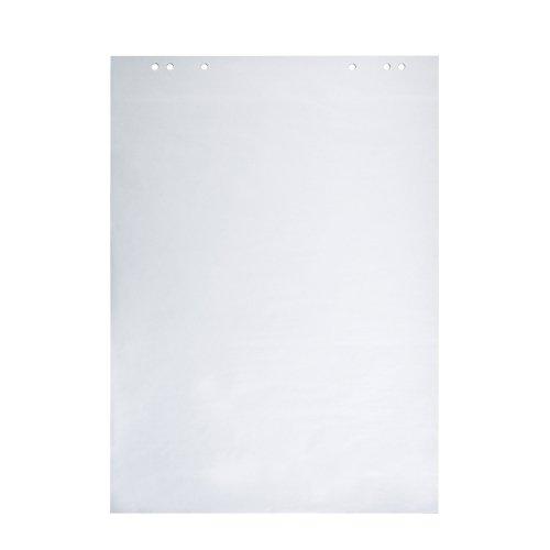 Flipchart Blöcke blanko, 5 Stk. - Flipchart Papier