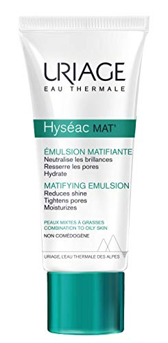 Uriage hyseac mat' 40ml