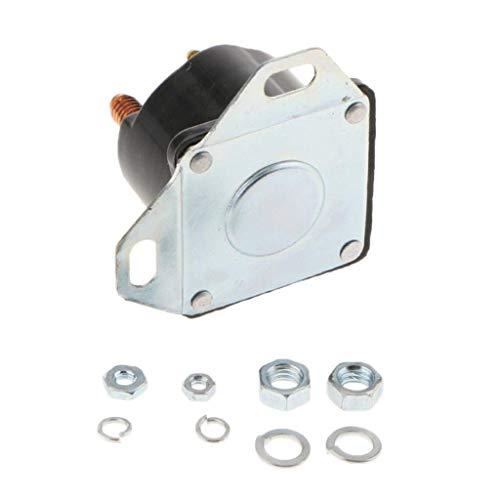 WEWINMON LHS Super Duty 7.3L Diesel Glow Plug Relay Module F81Z-12B533-AC for for Ford