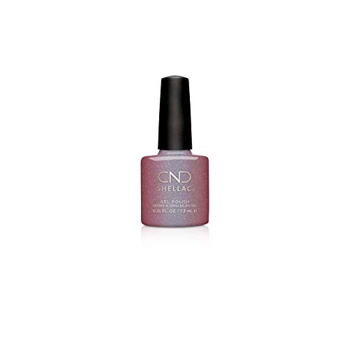 CND Shellac Patina Buckle, 7.3 ml