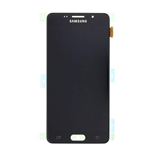 Samsung Original Galaxy J6+ 2018 J610F J4+ J415F LCD Display GH97-22582A schwarz