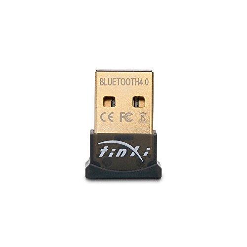 10. Tinxi – Bluetooth para PC. | ¿Te encuentras lejos?