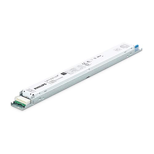 Philips Xitanium LED Driver 700-2000mA 54V 75W 230V SR (Sensor Ready) Trafo Netzteil Netzgerät Konstantstromtrafo programmierbar
