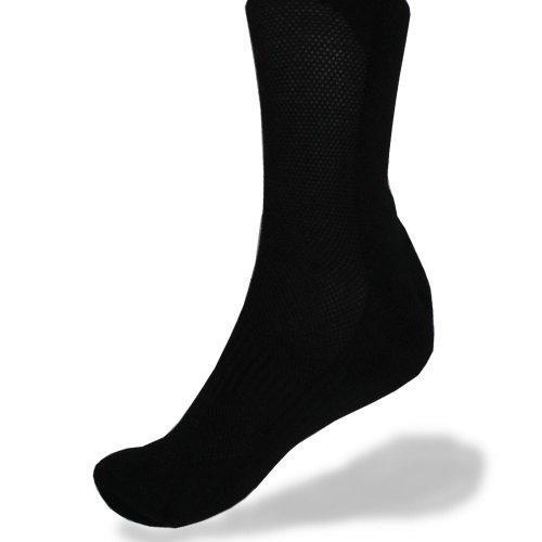 Mil-Tec Socke Coolmax® schwarz Gr.39/41