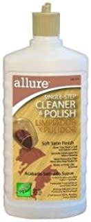 Allure 24 oz. Single Step Satin Cleaner and Polish