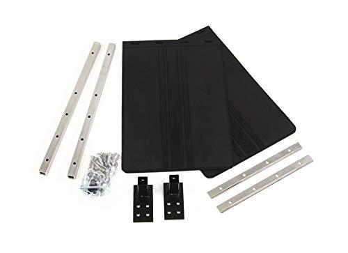 TeraFlex 4808401 Mud Flap Kit, 1 Pack