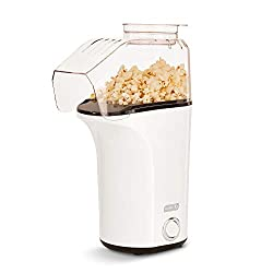 Top 6 Best Hot Air Popcorn Poppers in 2020 Reviews 4