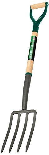 Truper 30293 Tru Tough Spading Fork