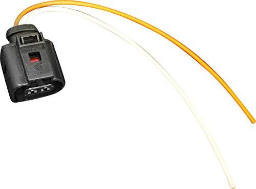 Twowinds - Stecker 2-pol Reparatur Satz Repair ABS ESP 1j0973702