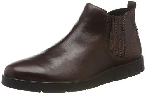 ECCO Damen Bella Chelsea Boots, Braun (Mink 1014), 39 EU