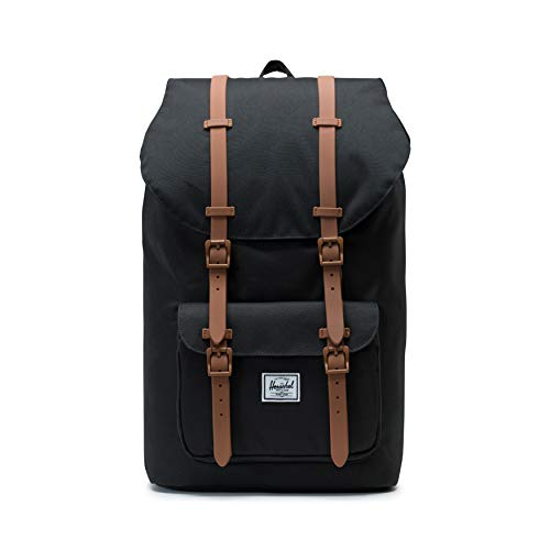 Herschel Little America Mid Volume, Sac pour adulte...