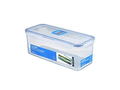 Lock & Lock HPL844 Multifunktionsbox 2,0l mit Ablaufgitter