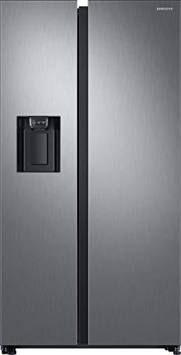 Samsung RS8000 RS6GN8222S9/EG Side-by-Side/A+++/178 cm/259 kWh/Jahr/407 L Kühlteil/210 L Gefrierteil/Space Max/Twin Cooling Plus