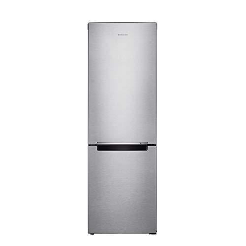 Samsung RB33N300NSA/EF Frigorifero Combinato Serie 3000, 315 L, Premium Silver [Classe di efficienza energetica A+++]