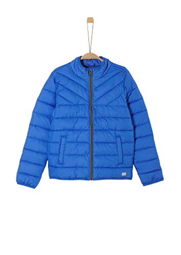 s.Oliver Junior Jungen 402.12.008.16.150.2054029 Steppjacke, 5588, L