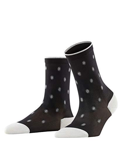 FALKE Damen Firmament W SO Socken, schwarz (Black 3001), 39-42 (UK 5.5-8 Ι US 8-10.5)