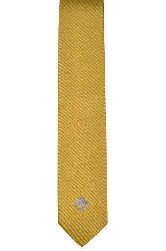 Versace design cravatta corbata tie cravate-tH