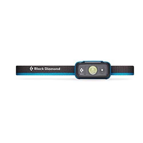 Black Diamond Spote Lite 160 Lampe Frontale Mixte Adulte Azul FR Unique (Taille Fabricant : One Size)