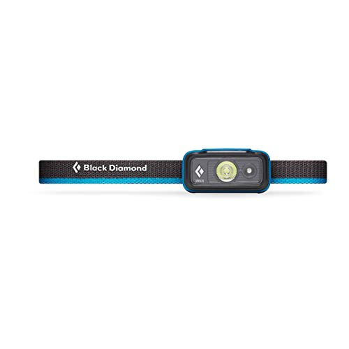 Black Diamond Spot Lite 160 Headlamp Azul One Size