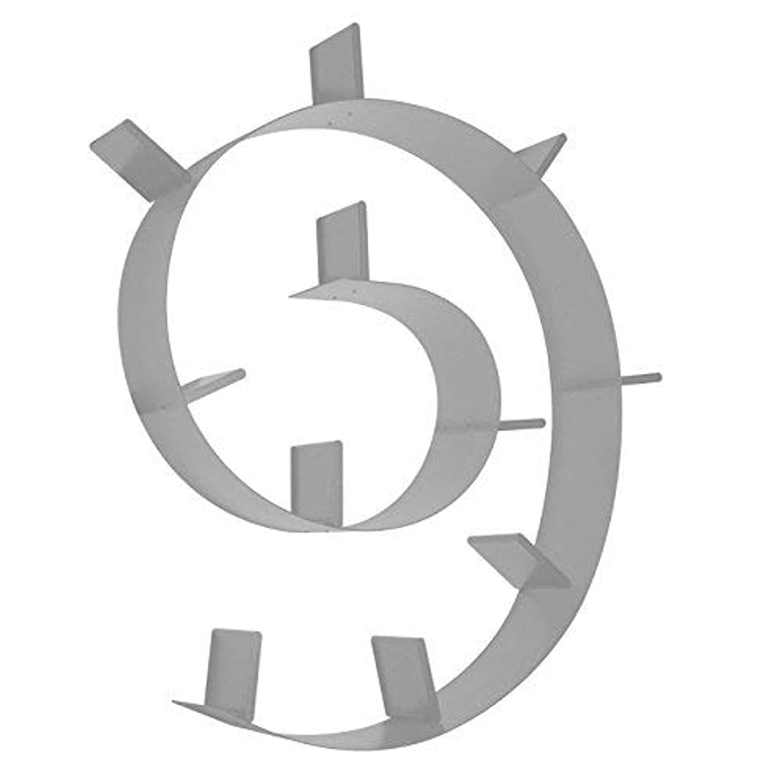 アヒル専門化する妖精カルテル ブックワーム11 ブックエンド11個 ホワイト L520/D20cm SFAC-K8005-03【国内総代理店正規品】