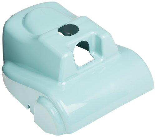 For Sale! Hayward RCX1308CY Cyan Hood Replacement for Hayward MakoShark2 Commercial Robotic Cleaner