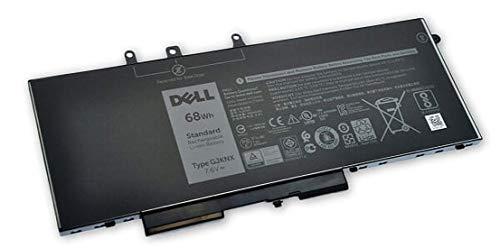 Dell Original Akku für Dell Latitude 5580, Notebook/Netbook/Tablet Li-Ion Batterie