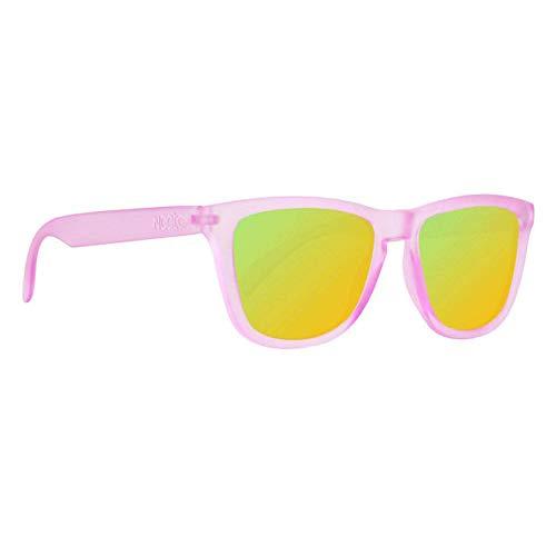 NECTAR AMYTHEST Sonnenbrille, Pink/Gold