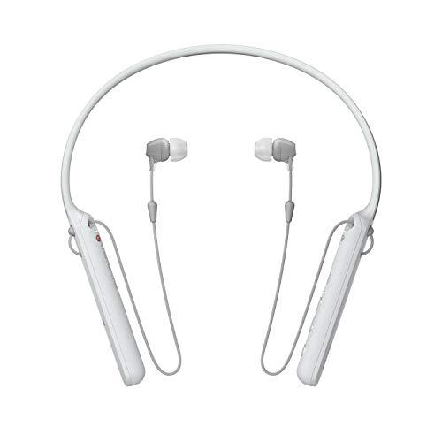 Sony WIC400 - auriculares con sujeción de cuello