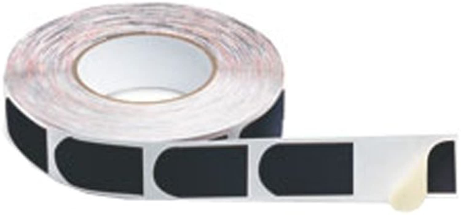 Storm Bowlers Tape Black Smooth 1.9cm 500 Roll
