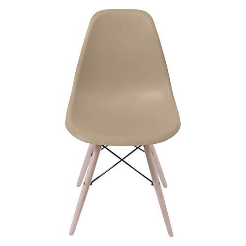 Cadeira Charles Eames Eifel Nude