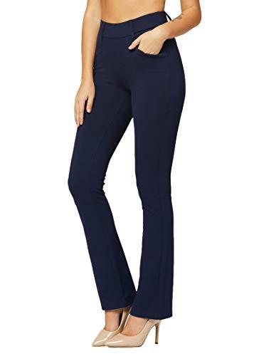 Pantalones Elasticos Mujer marca Conceited