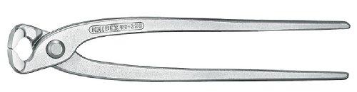 KNIPEX Tenaglia (pinza per ferraioli e cementisti) (280 mm) 99 04 280