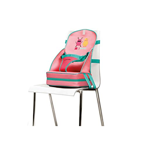 Buy Bargain Suavinex Baby Pink Seat Booster - Seat Booster
