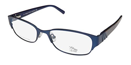 Saks Fifth Avenue 263 0DA4 00 Navy