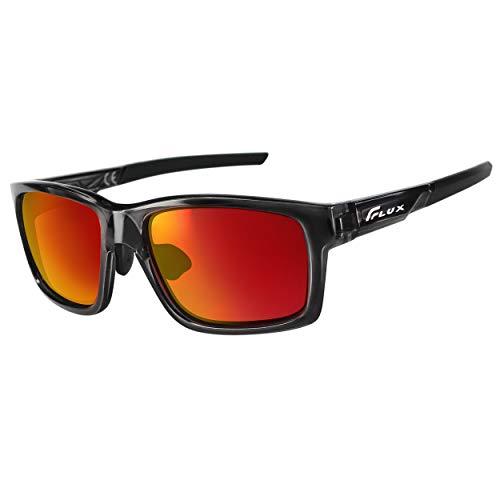 Ice Cube Herren Sonnenbrille L Gr. L, Crystal Grey